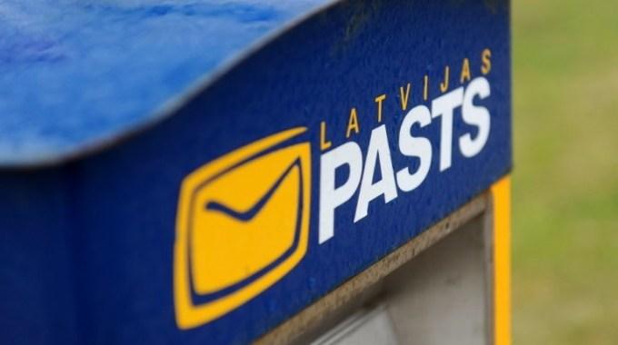 «Latvijas pasts» lauku teritorijās strādās uz pieprasījumu