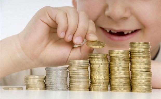 Pie krīzes pabalsta piemaksās 50 eiro par katru aprūpē esošu bērnu