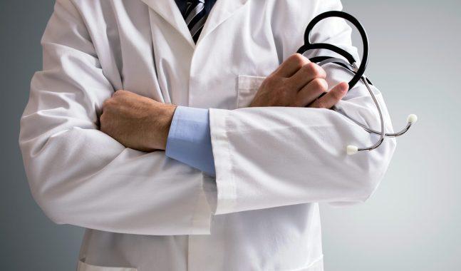 Prioritāte – veselības aprūpe