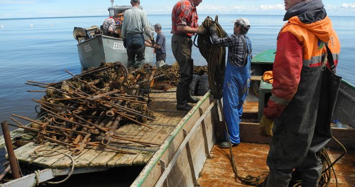 Covid-19 ietekmes mazināšanai piešķirts atbalsts zvejniecības, akvakultūras un zvejas un akvakultūras produktu apstrādes uzņēmumiem