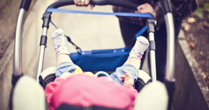 Var vai nevar pilsētas sabiedrisko transportu izmantot māmiņas ar bērnu ratiņiem?