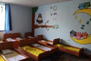 Jaunpils vidusskolā iekārto telpas četrgadniekiem