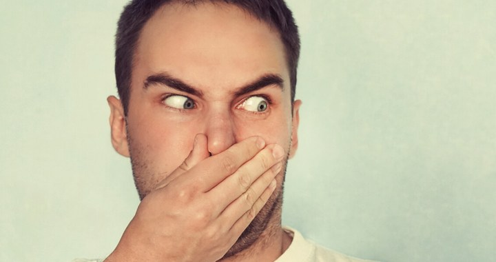 Kāpēc Lestenē atkal smird?