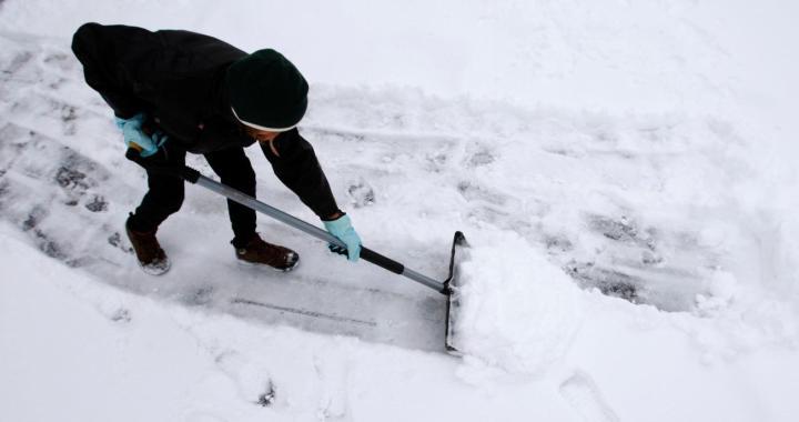 Par privāto ceļu tīrīšanu Jaunpils novadā būs jārūpējas katram pašam