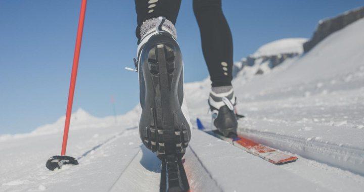 Aicina piedalīties distanču slēpošanas treniņiem Tukumā