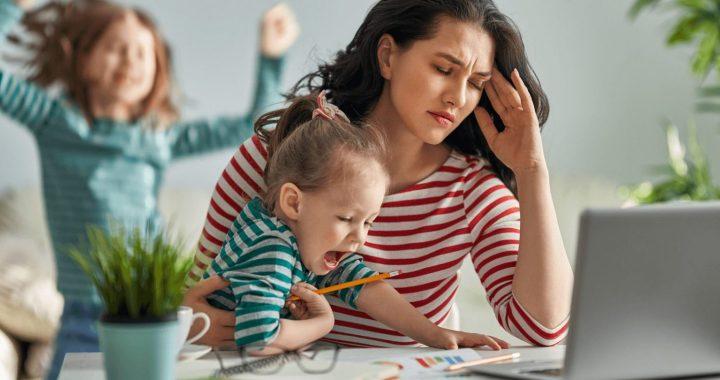 Lemj par attālināto strādāšanu un bērnudārziem/Papildināts/