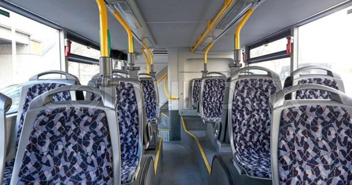 Izmaiņas autobusu sarakstos!/papildināts/
