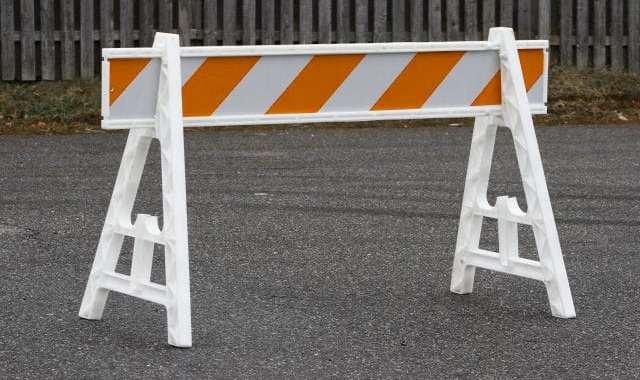 Brīdina par satiksmes ierobežojumiem Tukumā svētku laikā