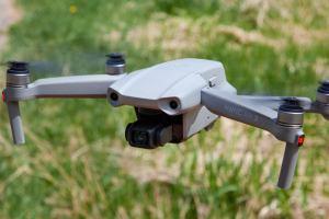 Arī drona lidināšanai ir savi noteikumi!