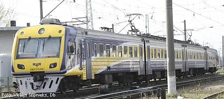 No 28. oktobra līdz 1. novembrim mainīts vilcienu kustības saraksts
