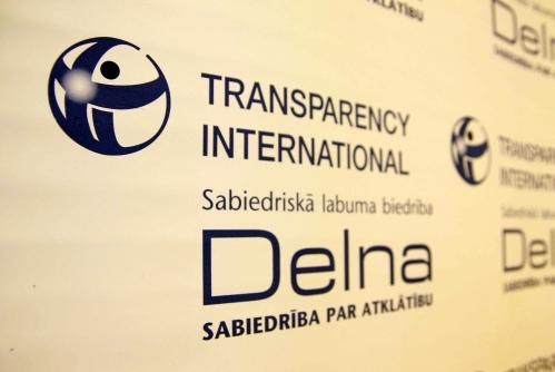 Bez uzlabojumiem tiesu varā mazināt korupciju būs grūti