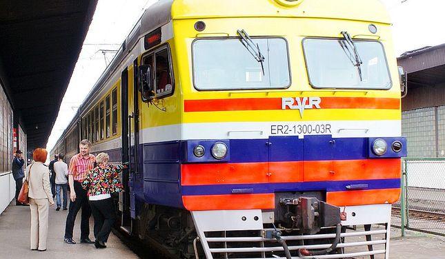 Šonedēļ – būtiskas izmaiņas vilciena maršrutā Tukums-Rīga