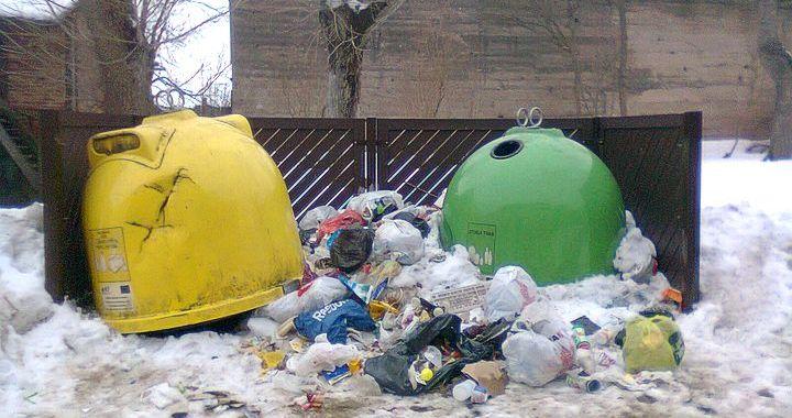Līgumu ar sadzīves atkritumu apsaimniekotāju nenoslēdz