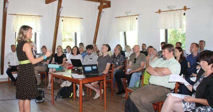 Mežu īpašnieki noorganizē diskusiju Matkulē