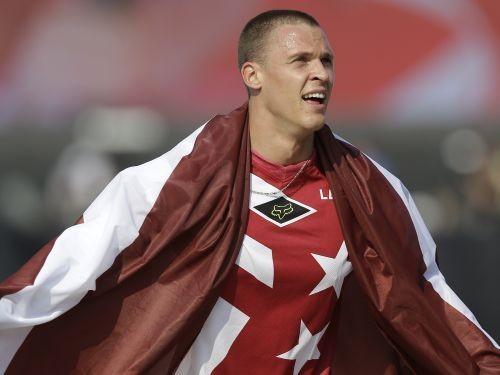 Kurš būs «Gada sportists 2012»?
