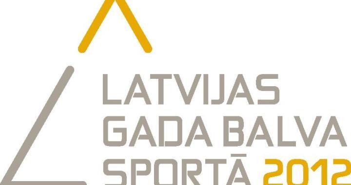 Sācies «Latvijas Gada balva sportā 2012» balsojums par gada sportistu