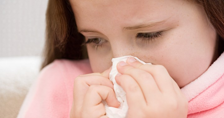 Tikai Jūrmalā gripa nav sasniegusi epidēmijas līmeni