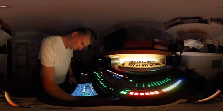 Nu-trix working on New iPad EP