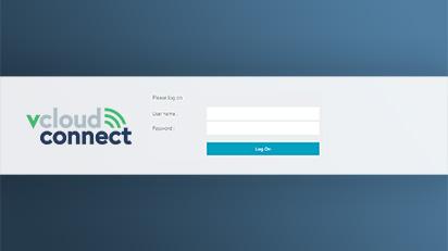 vcloudconnect-portal-screenshot