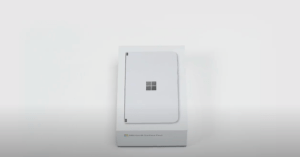 Surface Duo – Available Now to Do One Better