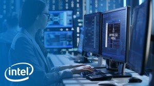 Intel® Active Management Technology