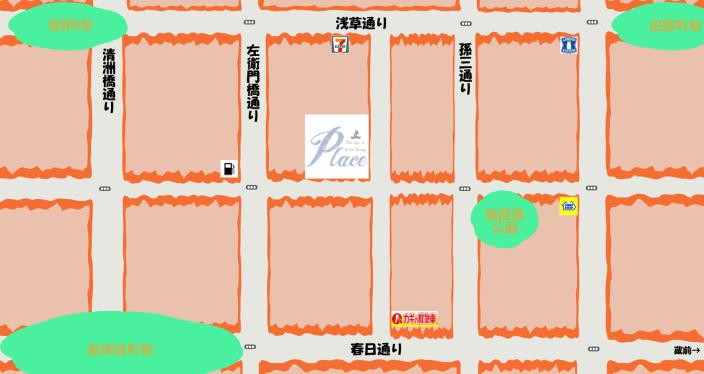 map-orange