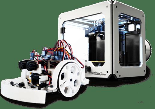 robotica educativa nube7