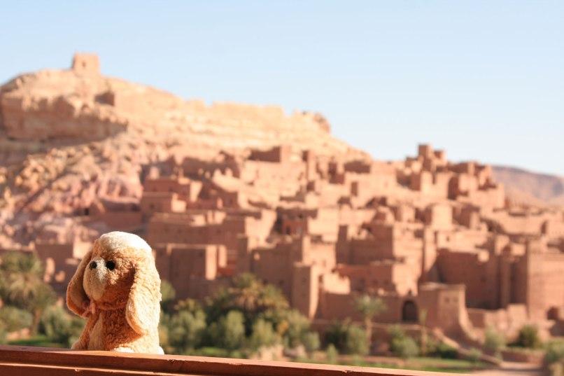 Ouarzazate - (Marruecos)