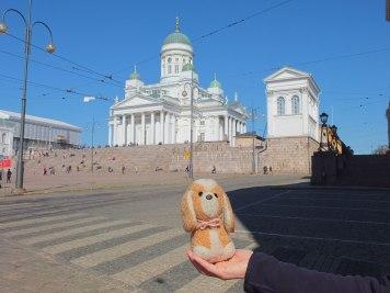 Kiitos Helsinki! (Finlandia)