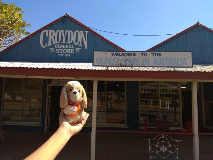 Croydon General Store, la tienda más antigua de Australia