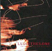 LUDDITE CLONE (USA/Nj): ?The arsonist and the architect? MCd 2000 Relapse