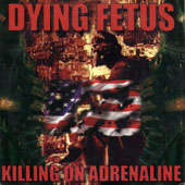 DYING FETUS (USA):