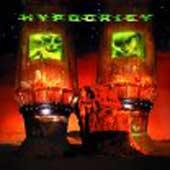 HYPOCRISY (Swe): s/t Cd 1999 Nuclear Blast