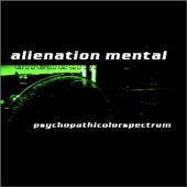 ALIENATION MENTAL (Cze):