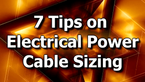 power-cable-sizing-tips