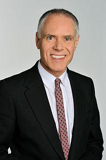 Bundesrat Moritz Leuenberger, Chef UVEK und Initiant der EKRA