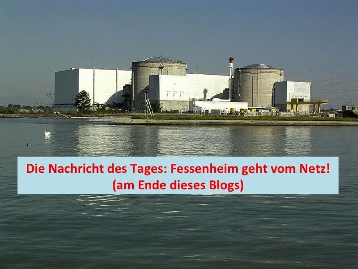 Atomruine Fessenheim, 60 km vor den Türen Basels (https://de.wikipedia.org/wiki/Kernkraftwerk_Fessenheim#/media/File:2010_06_04_Centrale_nucl%C3%A9aire_de_Fessenheim2.jpg)