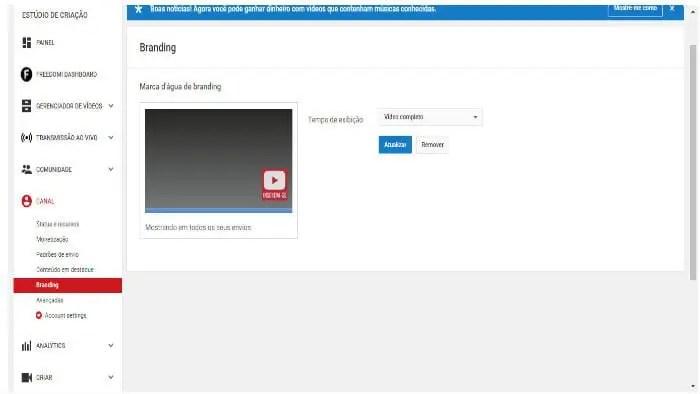 canal youtube logo