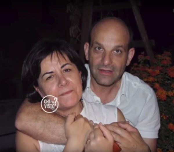 Chi l'ha visto morte moglie investigatore privato