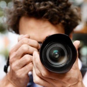 Fotografo-uomo