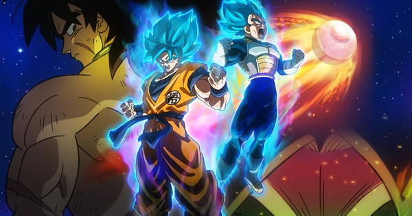 Confiram o novo trailer de Dragon Ball Super – O Filme