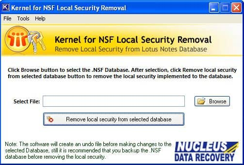 Database Security Nus