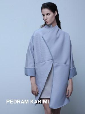 Pedram Karimi 2014 men women unisex clothing Montreal London EU QC fashion