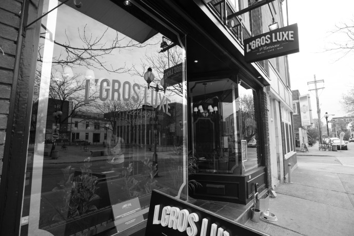 L'Gros Luxe Montreal