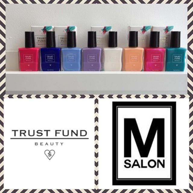 Beauty Nails Salon Polish Montreal Griffintown