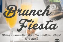 Brunch Fiesta Montreal Fundraiser