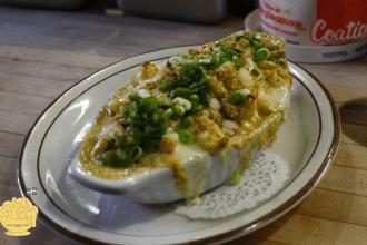 Dinette Triple Crown Montreal Restaurant