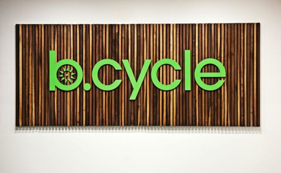 B.Cycle Montreal