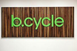 B.Cycle Montreal