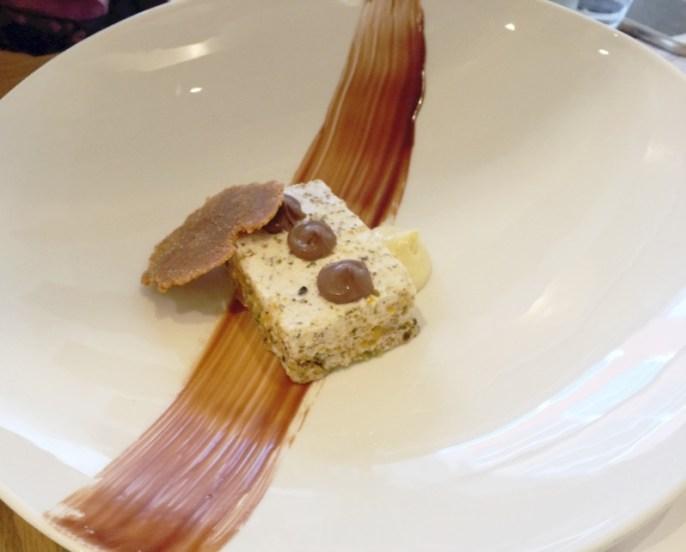 Ikanos Montreal Mediterranean cuisine
